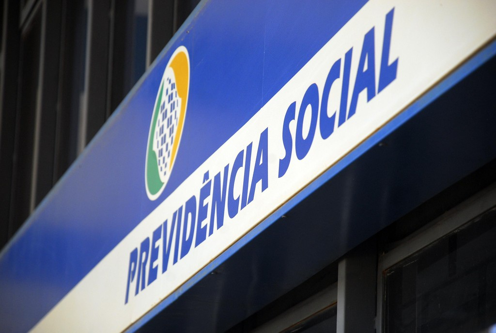 Previdência (INSS) Social had a 40% reduction in the cost of calls