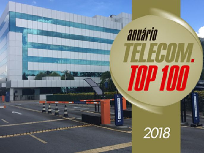 3CORP is among the 100 largest telecommunications companies in Brazil