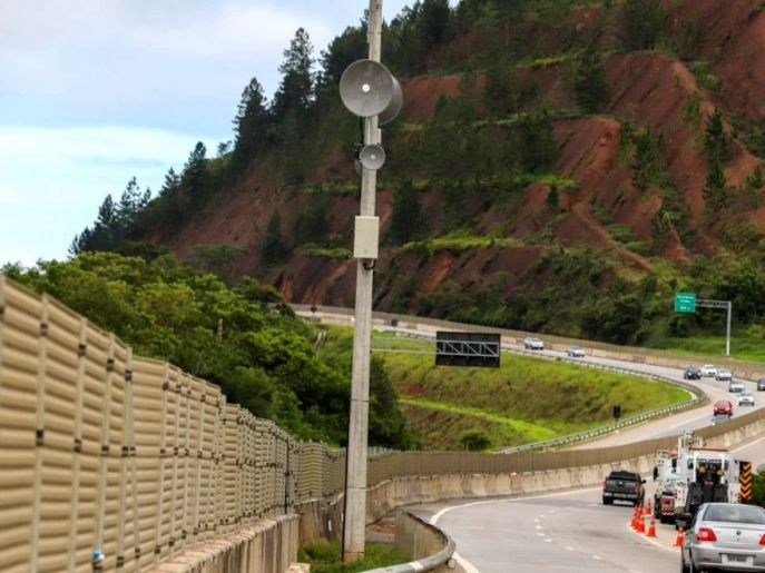 3CORP Implements the first WIFI network on highways in Brazil